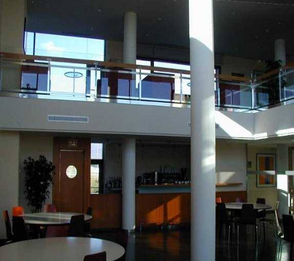 Centros educativos for Proyecto cafeteria escolar